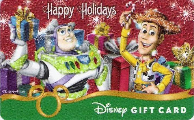 Toy Story Holidays : Toy story happy holidays from buzz and woody